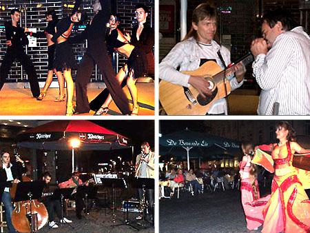 Jazzband déjà vu 3 4 08 2007