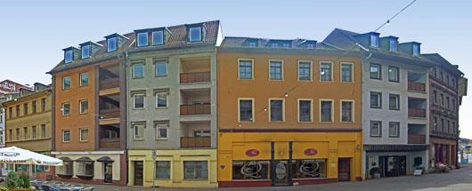 gruppe dixiewelt mit life musik auf dem geraer markt gera. Black Bedroom Furniture Sets. Home Design Ideas